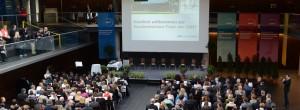 Akademische Feier an der UMIT in Hall in Tirol
