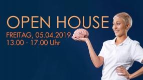 Open House 05.04.2019