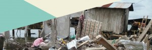 Benefizveranstaltung – Erdbeben in Ecuador